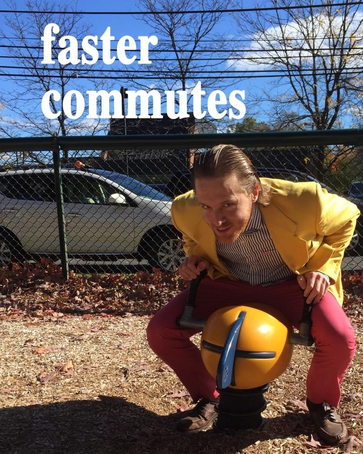playground riding
